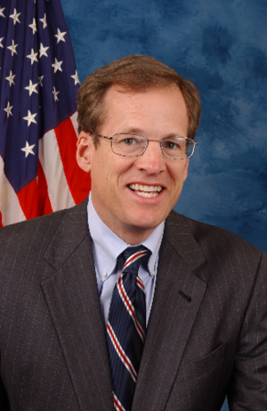 English: Official Headshot of Rep Jack Kingston