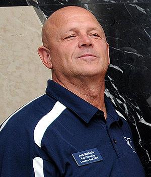 Jack Siedlecki - Siedlecki in 2008