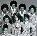 Jackson siblings 1977.jpg