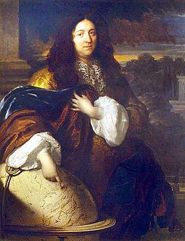 Jacobus Gronovius