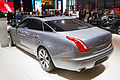 Jaguar XJ - Mondial de l'Automobile de Paris 2014 - 003.jpg
