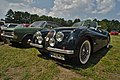 Jaguar XK120 (28540130528).jpg