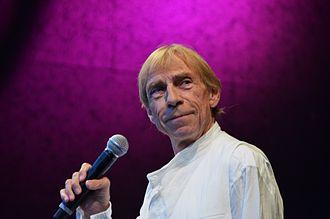 Jahn Teigen - Jahn Teigen in 2011