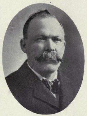 James Argue