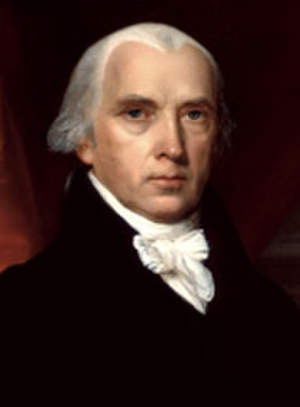 Democratic-Republican Party - Image: James Madison 140x 190