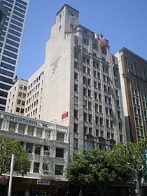 James Oviatt Building, Los Angeles.JPG