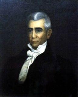 James Thomas (Governor of Maryland) American politician