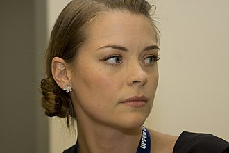 Jaime King - King at San Diego Comic Con, 2008