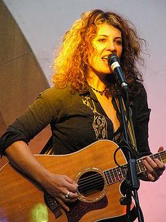 Janet Robin American musician
