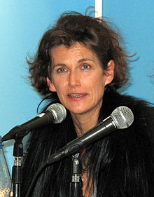Description de l'image Janne Teller.jpg.