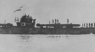 Japanese submarine <i>I-361</i>
