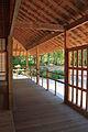 Jardin japonais Compans Caffarelli 2011 maison du thé 2.JPG