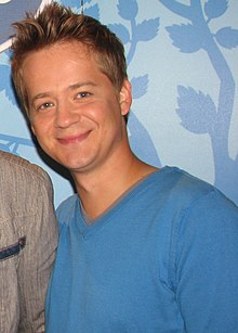 Description de l'image Jason Earles 2010.jpg.
