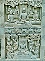 Jataka tales panels, Dhamma Nagajjuna, Nagarjuna Sagar Telangana, India - 3.jpg