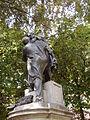 Jean Leclaire's statue, 2009-07-31 012.jpg