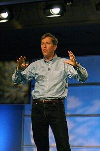 Jeff Hawkins at eTech 2007