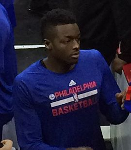 Image illustrative de l'article Jerami Grant