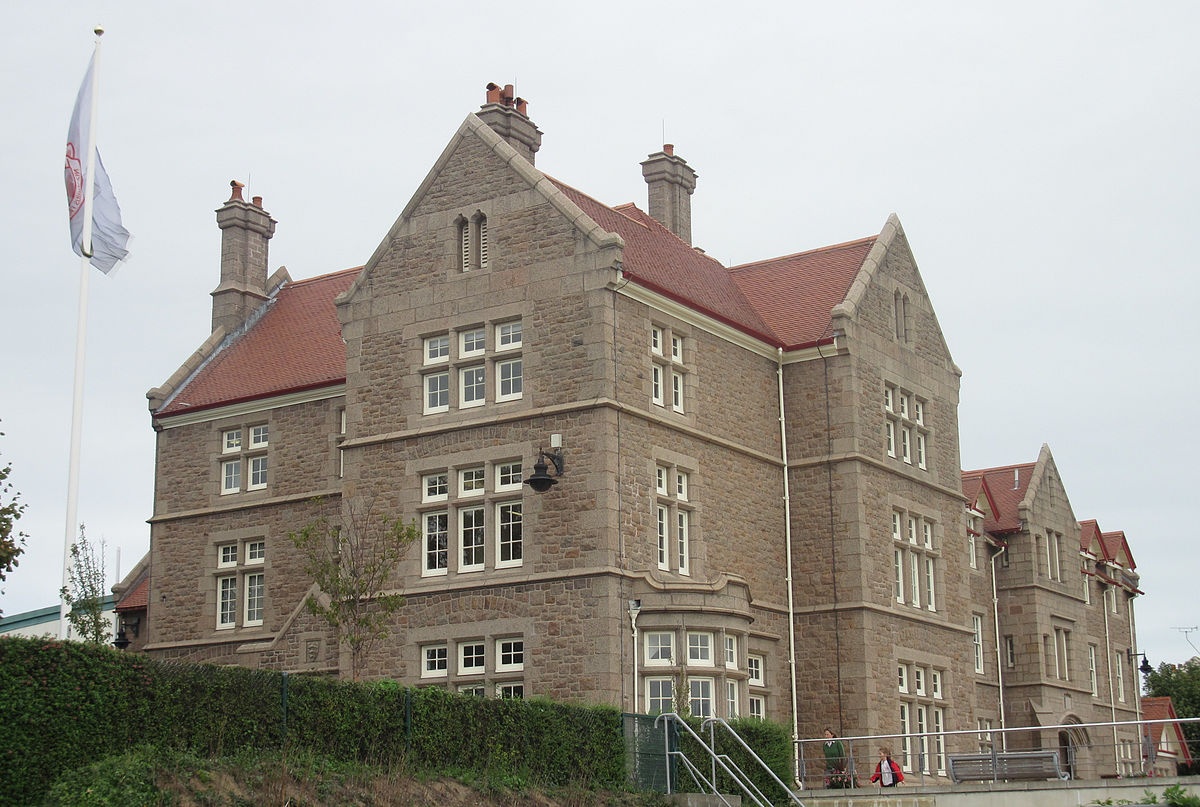 Beaulieu Convent School Jersey Channel Islands