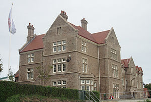 Jersey College for Girls - Jersey College for Girls