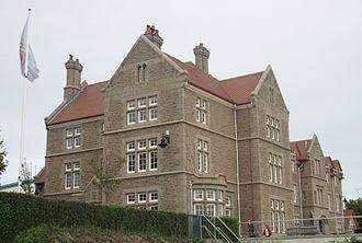 Jersey College for Girls - Jersey College for Girls