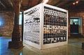 Jerzy Olek, Mapy rozmaitości, Muzeum Miejskie Arsenał, Wrocław 2004.jpg