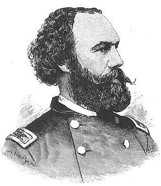 22nd Regiment Massachusetts Volunteer Infantry - Col. Jesse Gove, commander of the 22nd during the Peninsular Campaign, was killed at the Battle of Gaines' Mill.