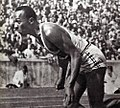 Jesse Owens à Berlin, JO de 1936.jpg