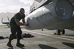 Jets on standby, Inspection before assault 150107-M-XW268-057.jpg