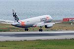 Jetstar Japan, A320-200, JA02JJ (18447946772).jpg