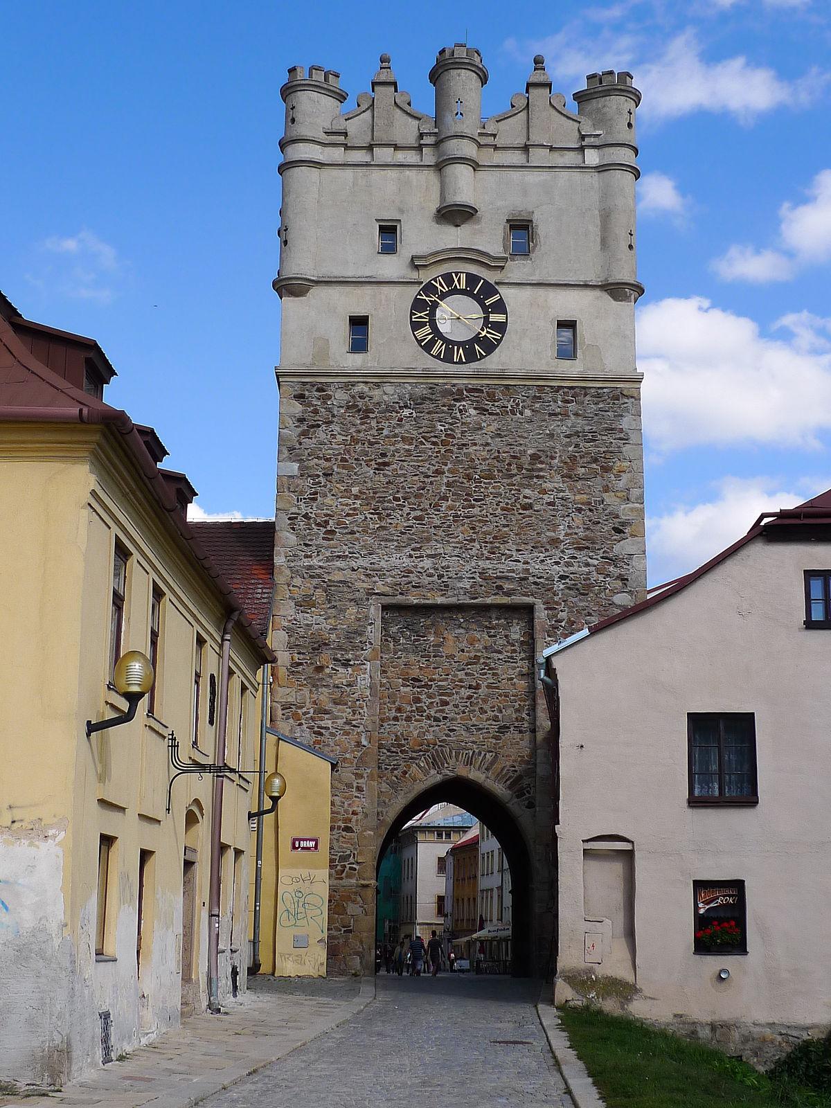 Jihlava Travel Guide At Wikivoyage