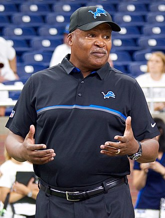 Wake Forest Demon Deacons football - Coach Caldwell