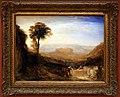 Jmw turner, veduta di orvieto, dipinta a roma, ante 1828, 01.jpg