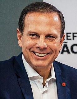 2018 São Paulo gubernatorial election