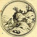 Joachimi Camerarii Symbolorvm et emblematvm centvriæ tres. I. Ex herbis and stirpibus. II. Ex animalibus quadrupedibus. III. Ex volatilibus and insectis. Accessit noviter centvria IV. Ex aquatilibus (14560120510).jpg