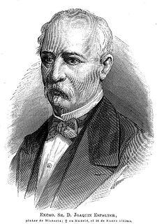Spanish painter (1809-1880)