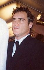 Schauspieler Joaquin Phoenix