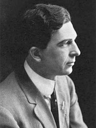 Joe Harris (actor) - Image: Joe Harris silent film actor