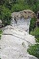 Joe Lott Tuff (Lower Miocene, 19 Ma; Joe Lott Creek Canyon, Tushar Mountains, Utah, USA) 4.jpg