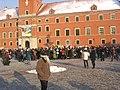 Joe Monster Great Pillow War - Warsaw, The Great Pillow Battle, 2009-02-21.jpg