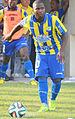 Joffre Pachito en Delfín Sporting Club.JPG