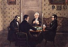 Kartenspiel Whist Spielregeln