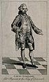 Johann Friedrich, Graf von Struensee. Line engraving. Wellcome V0005646EL.jpg