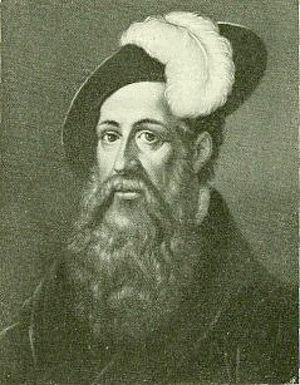 Johann Fust - Johann Fust