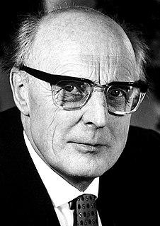 J. Hans D. Jensen German nuclear physicist