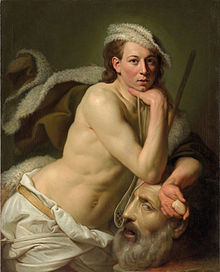 Johannes Zoffany - self-portrait as David.jpg