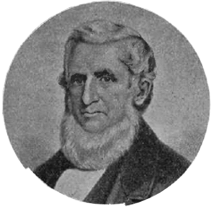 John Wood (governor) - Image: John.Wood