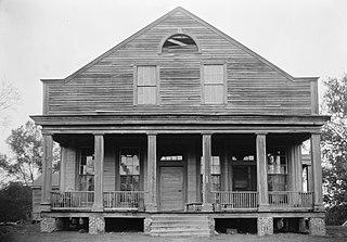 Peyton House (Raymond, Mississippi)
