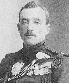 John Gough (British Army officer) recipient of the Victoria Cross