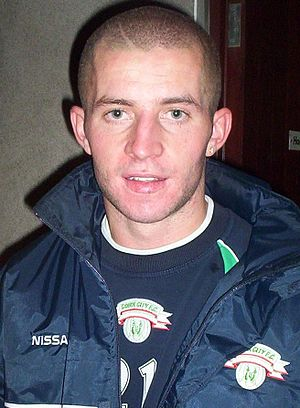 John O'Flynn - Image: John O Flynn