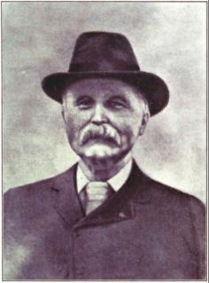 John Rock (American nurseryman)